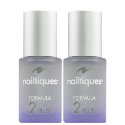 Nailtiques Nail Beauty Treatment Duo Pack - 1 fl oz