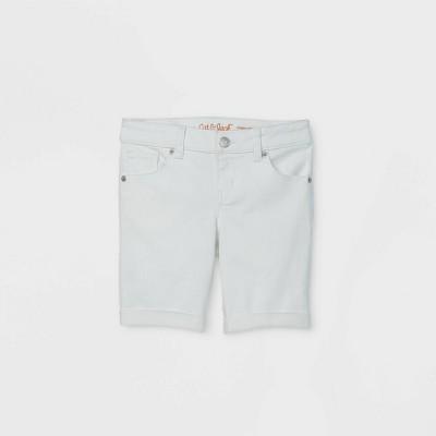 Girls' Bermuda Jean Shorts - Cat & Jack™