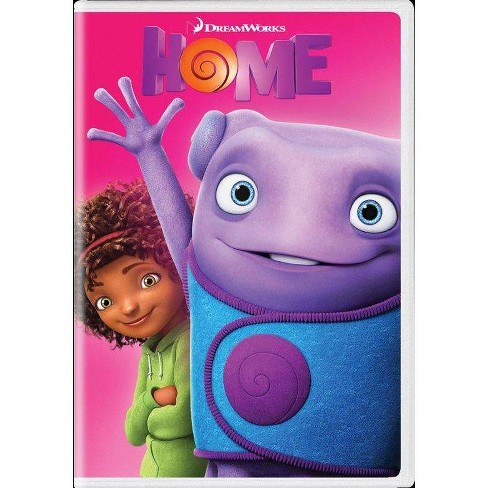 Home (DVD) - image 1 of 1