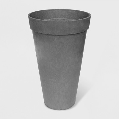 Recycled Tapered Planter - Smith & Hawken™