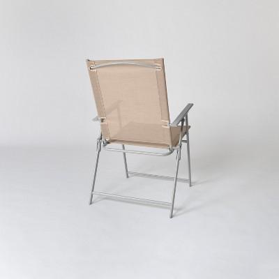 sling folding patio chair threshold target rh target com