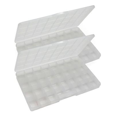 2pk Letter Tile Organizer - Primary Concepts