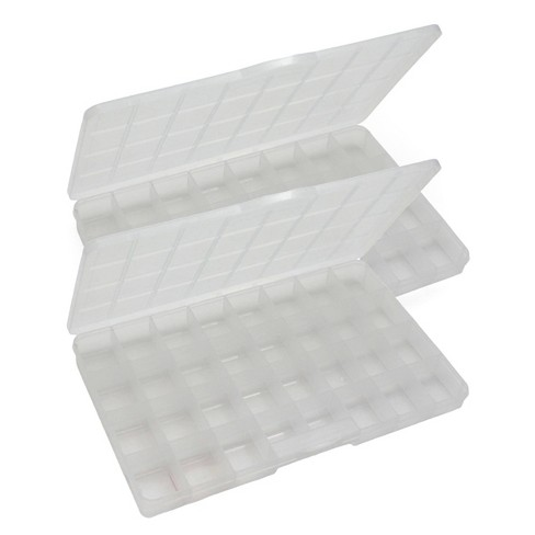 2pk Letter Tile Organizer - Primary Concepts - image 1 of 1
