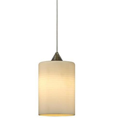 Cal Lighting UPL-712/18 1 Light Mini LED Pendant - image 1 of 1