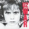 U2 - War (CD) - image 3 of 3