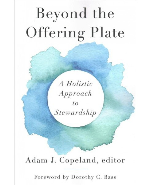 Beyond the Offering Plate : A Holistic Approach to Stewardship (Paperback) (Adam J. Copeland) - image 1 of 1