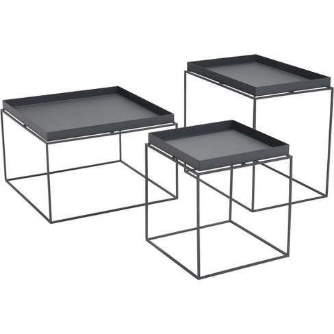 Modern Nesting Table - ZM Home - image 1 of 4