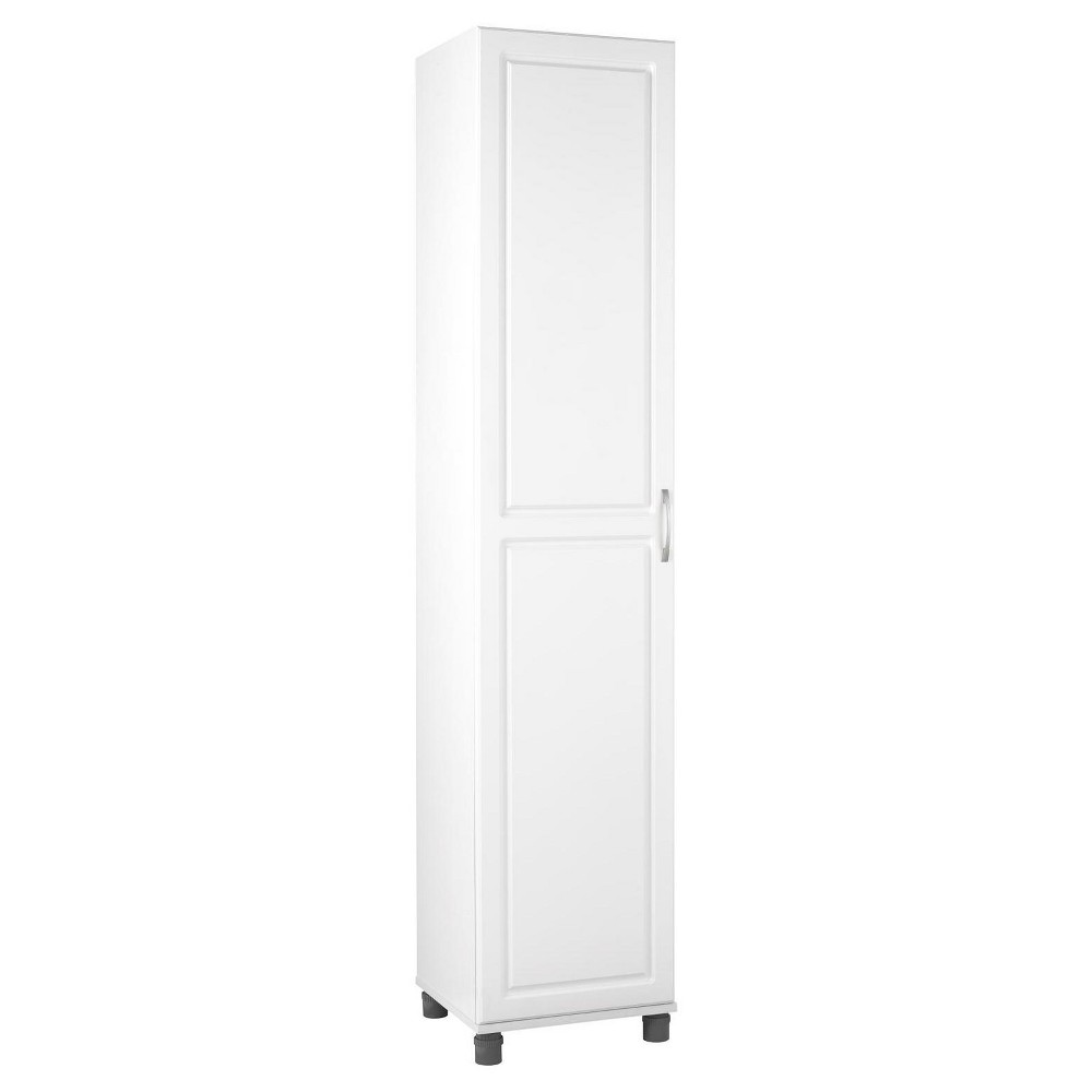 "Image of ""16"""" Boost Storage Cabinet White - Room & Joy"""