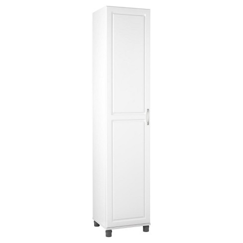 "Boost 16"" Storage Cabinet White - Room & Joy - image 1 of 8"