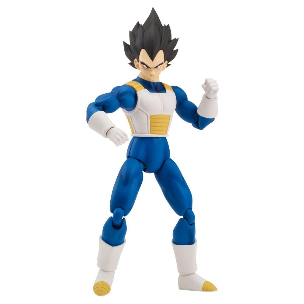 Dragon Ball Super Dragon Stars Poseable Figures Vegeta
