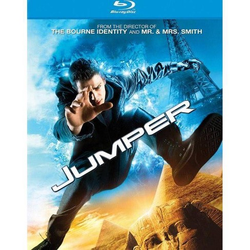 Jumper (Blu-ray) - image 1 of 1