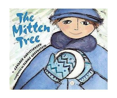 Mitten Tree (Paperback) (Candace Christiansen) - image 1 of 1