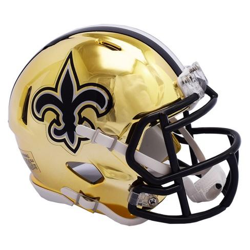 7a2e4bcd82a NFL New Orleans Saints Mini Helmet   Target