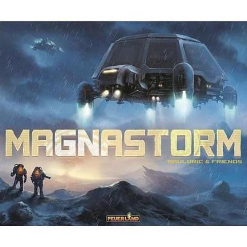 Magnastorm Board Game - image 1 of 1
