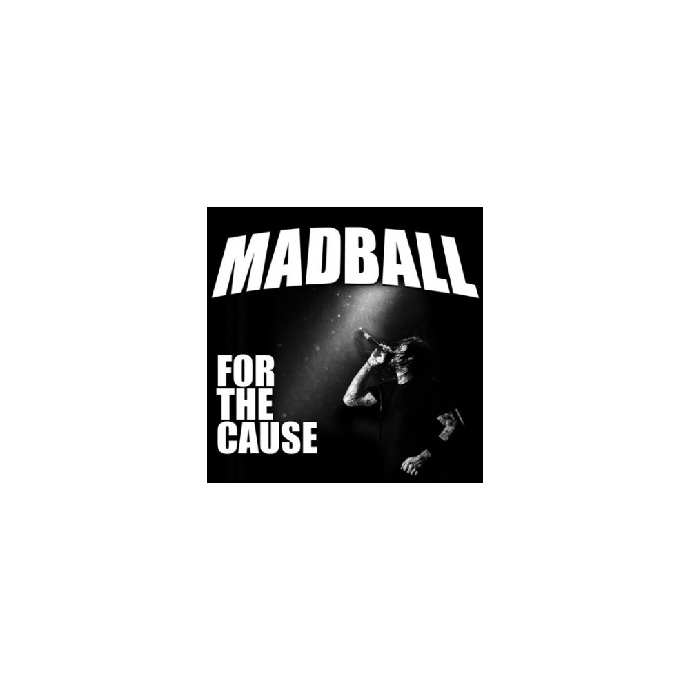 Madball - For The Cause (Vinyl)