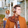 Focal Stellia Closed-Back Circum-Aural Over-Ear Headphones (Cognac) - image 3 of 4