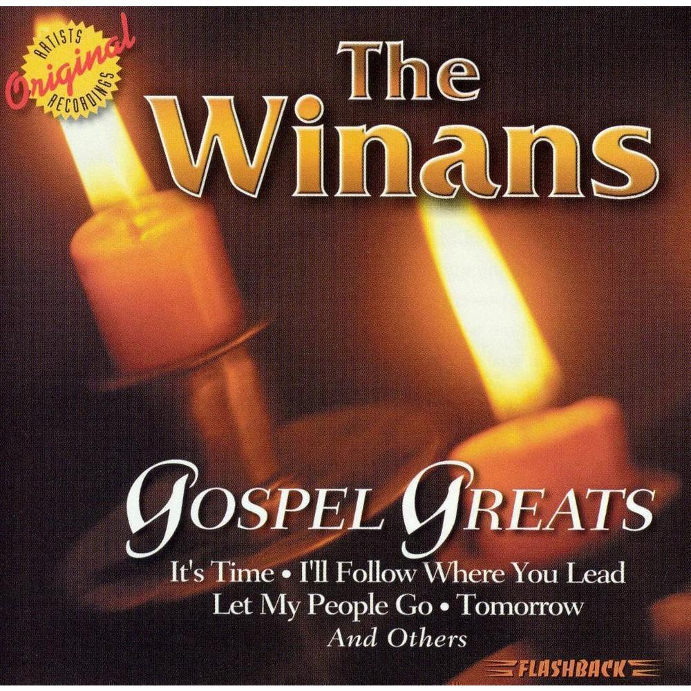 Winans - Gospel Greats (CD)