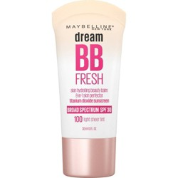 Maybelline Dream Fresh BB Cream - 1 fl oz