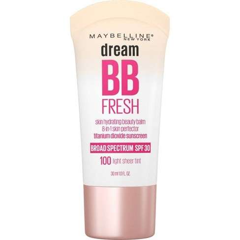 Maybelline Dream Fresh BB Cream - 1 fl oz - image 1 of 4