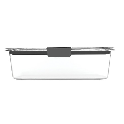 Rubbermaid 9.6 Cup Brilliance Food Storage Container - image 1 of 4