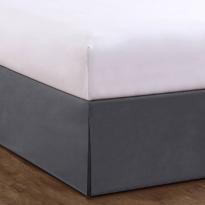Queen Bedskirt Gray - Magic Skirt