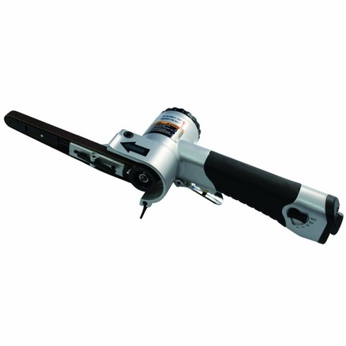 Astro Pneumatic 3036 Air Belt Sander with 3/8 in. x 13 in. 80/100/120-Grit Belts - image 1 of 3