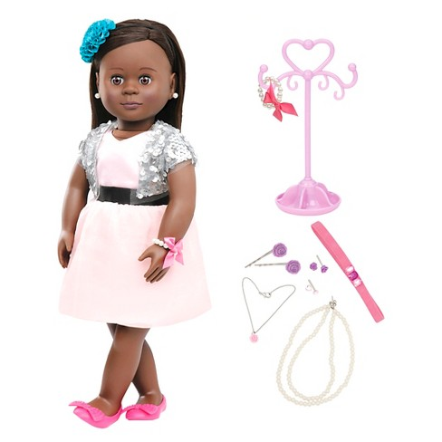 Our Generation® Jewelry Doll - Maeva™ - image 1 of 2