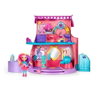 Fisher-Price Nickelodeon Sunny Day Sunnys Fan-tastic Salon