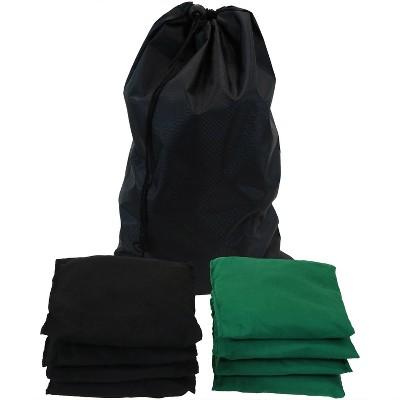 Replacement Bean Bags for Cornhole Game - Sunnydaze Decor