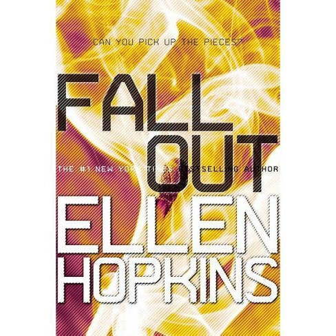 Fallout - by  Ellen Hopkins (Paperback) - image 1 of 1