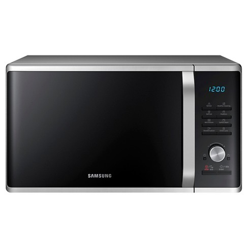 Samsung 1 Cu Ft 1000w Microwave Oven Ms11k3000a