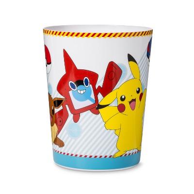 Pokemon® Bathroom Wastebasket