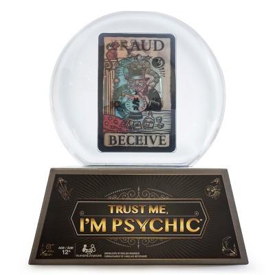 Trust Me, I'm Psychic Board Game