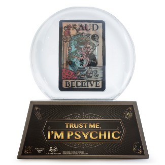 Trust Me, Im Psychic Board Game