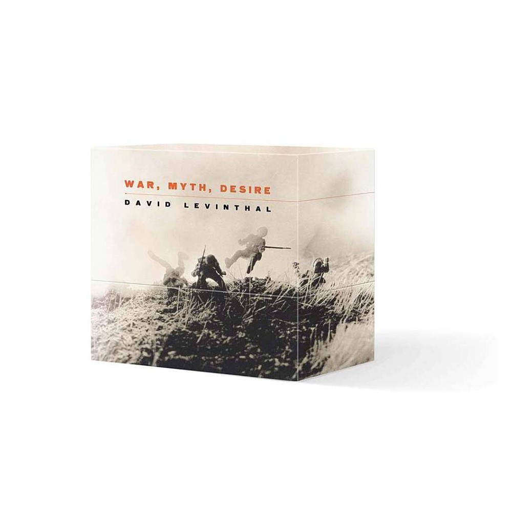 David Levinthal: War, Myth, Desire - (Hardcover)