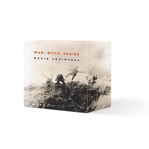 David Levinthal: War, Myth, Desire - (Hardcover) - image 1 of 1