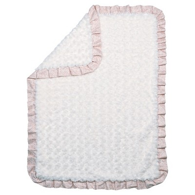 Trend Lab Waverly® Rosewater Glam Baby Blanket