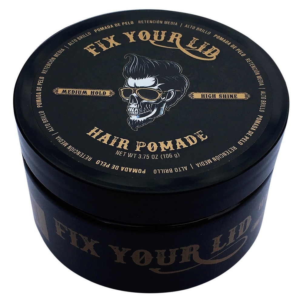 Image of Fix Your Lid Pomade 3.75oz