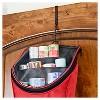TreeKeeper Santa's Bags Door Hanger Wrap Storage Bag - image 2 of 3