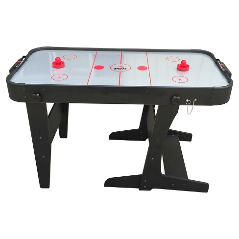 "Voit 48"" Air Hockey Table Spacesaver - White - image 1 of 6"