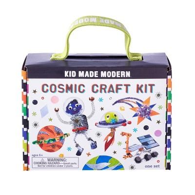 Kid Made Modern 250pc Cosmic Craft Kit