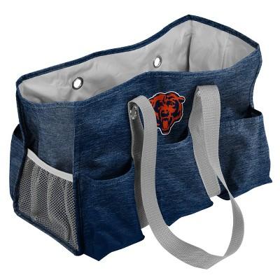NFL Chicago Bears Crosshatch Jr Caddy Backpack