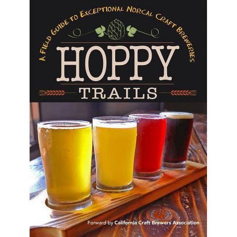 Hoppy Trails - (Paperback) - image 1 of 1