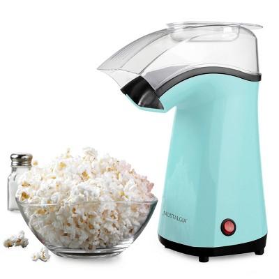 Nostalgia 16-Cup Air-Pop Popcorn Maker APH200AQ - Aqua