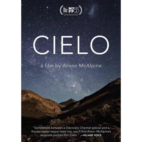 Cielo (DVD) - image 1 of 1