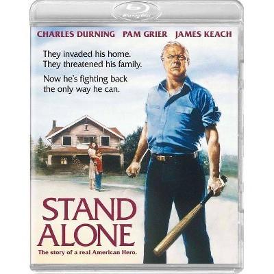 Stand Alone (Blu-ray)(2020)