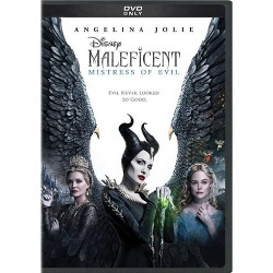 Maleficent: Mistress of Evil (DVD)