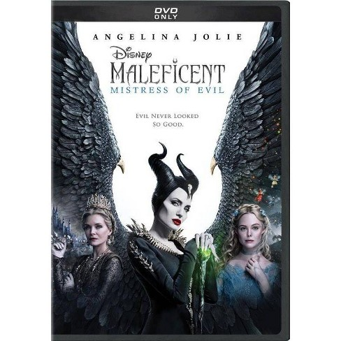 Maleficent: Mistress of Evil (DVD) - image 1 of 2