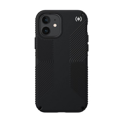 Speck Apple iPhone Presidio 2 Grip - Black
