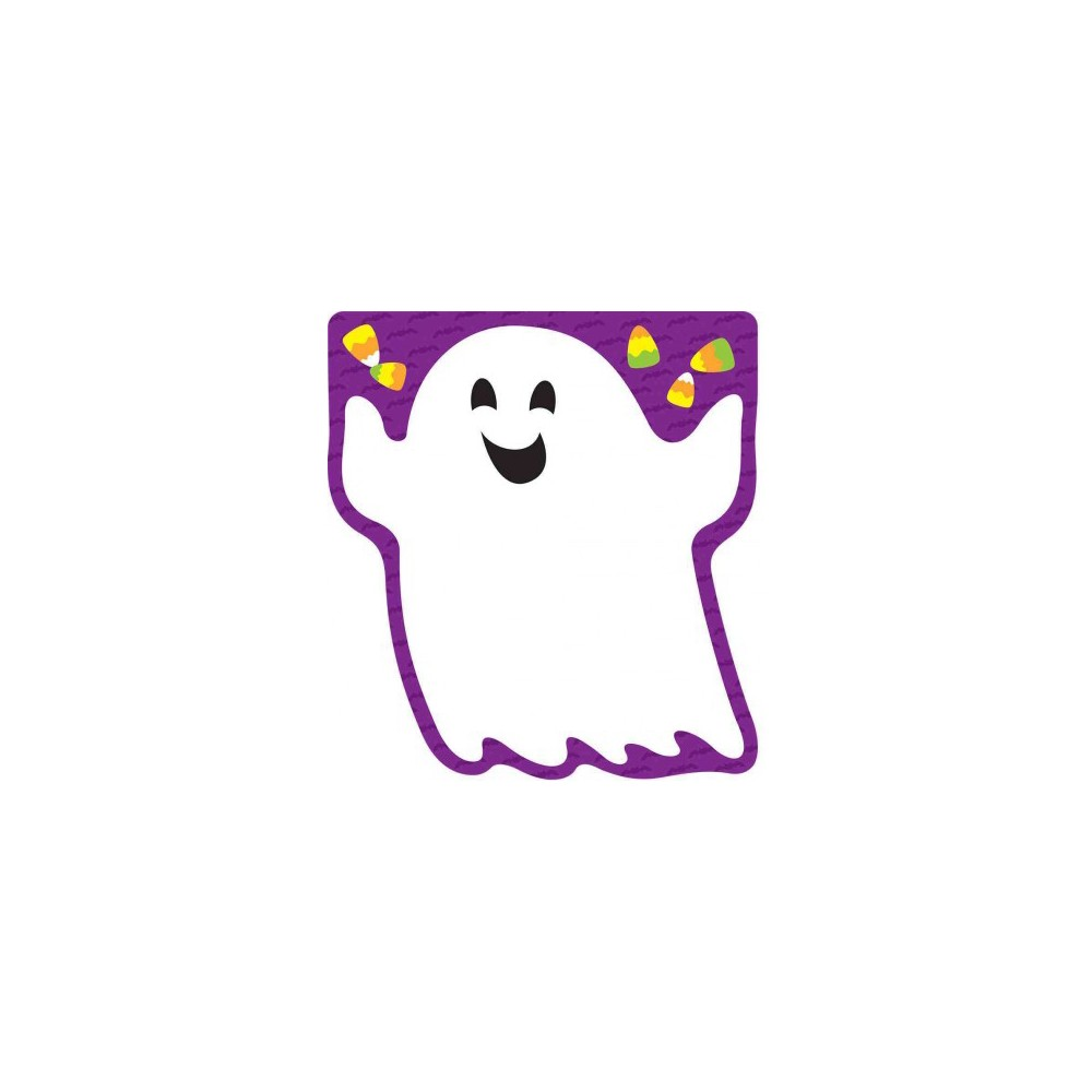 Halloween Notepad (Stationery)